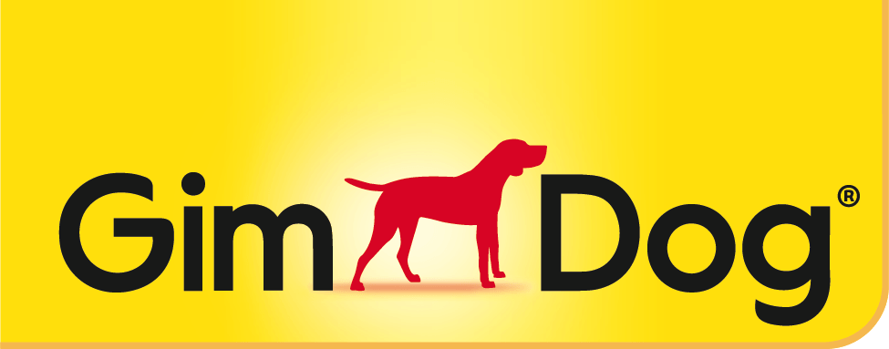 Gim Dog Logo